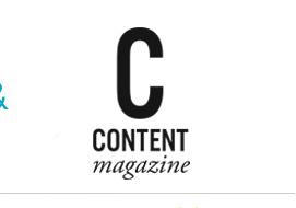 CONTENT Magazine link