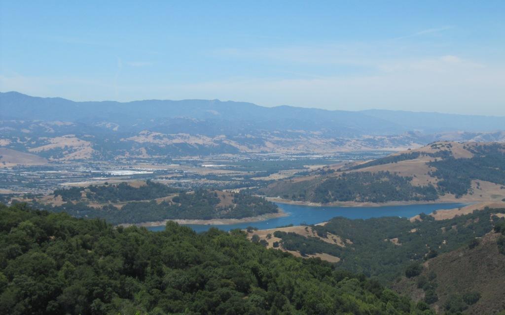 Henry W Coe State Park San Jose