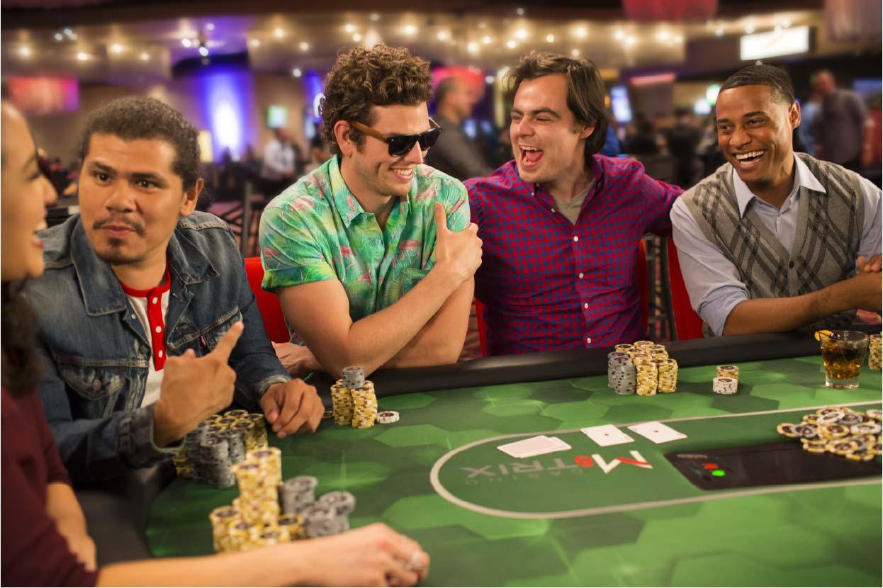 casino m8trix age limit