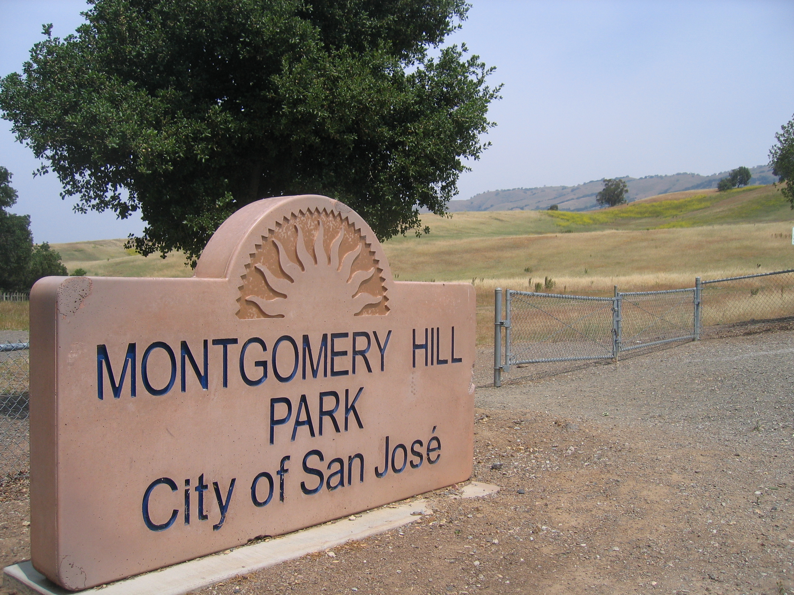 Montgomery Hill Park