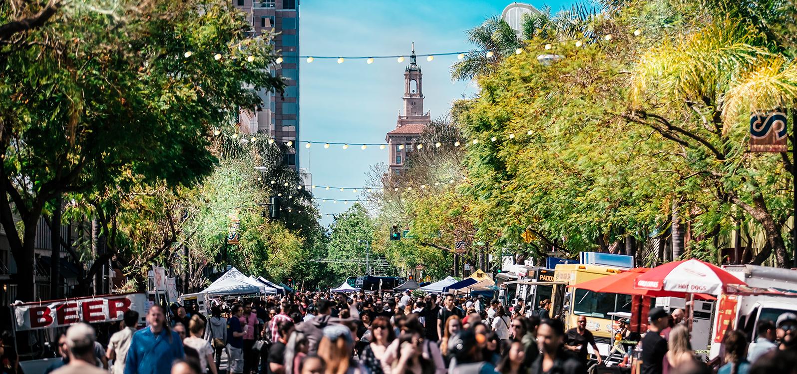 Downtown San Jose | Neighborhoods | Visit San Jose
