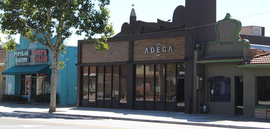 ADEGA restaurant and Popular Bakery in San Jose's Little Portugal