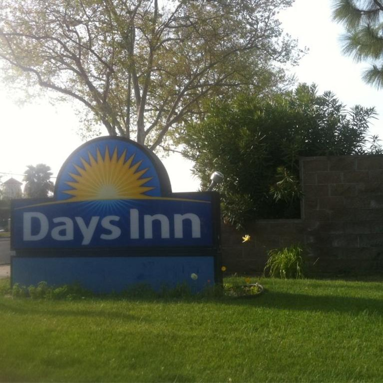 days-inn-san-jose-airport