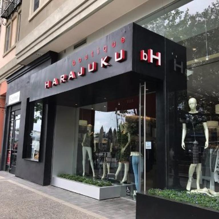 Boutique Harajuku