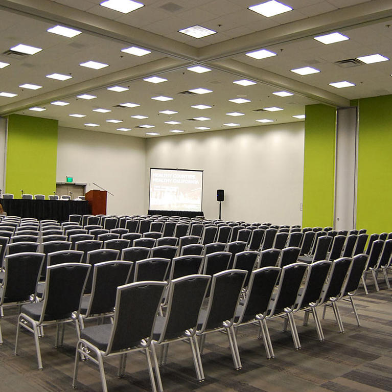 San Jose McEnery Convention Center 211