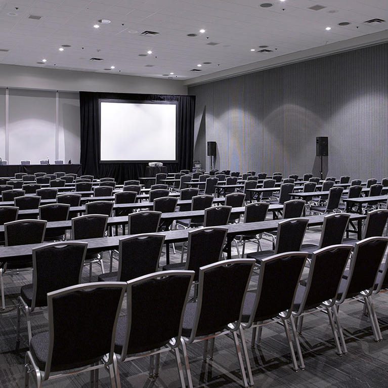 San Jose McEnery Convention Center 230C Classroom