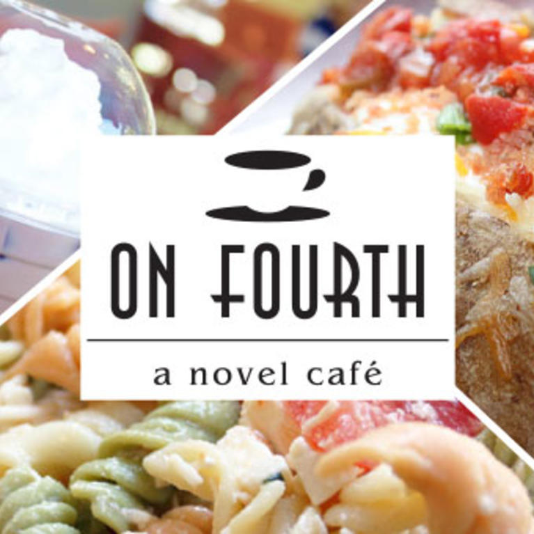 On Fourth - A Novel Cafe