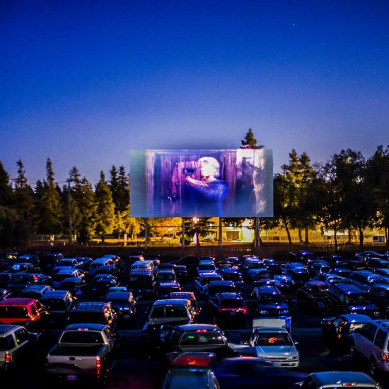 West Wind Capitol Drive-In