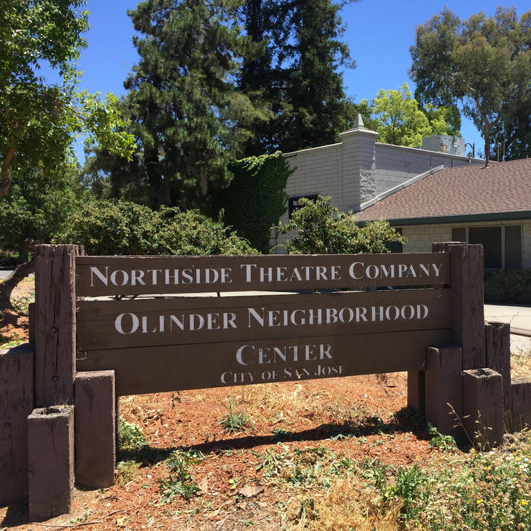 Northside Theatre Company in William Street Park, San Jose