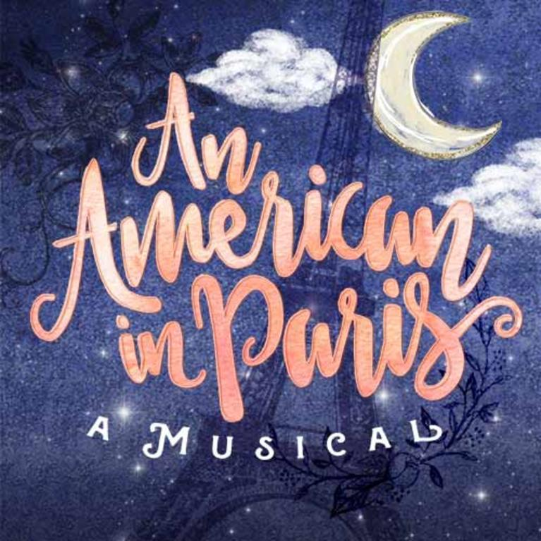 An American in Paris Musical by CMT San Jose at the Montgomery Theater in Downtown San Jose