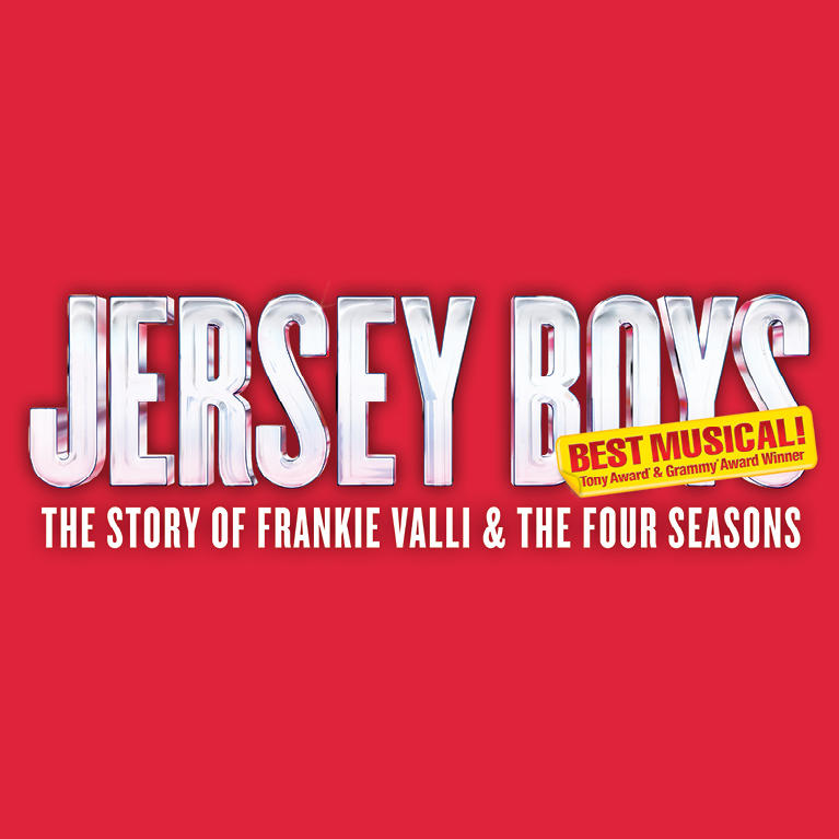 Jersey Boys at the San Jose Center for the Performing Arts