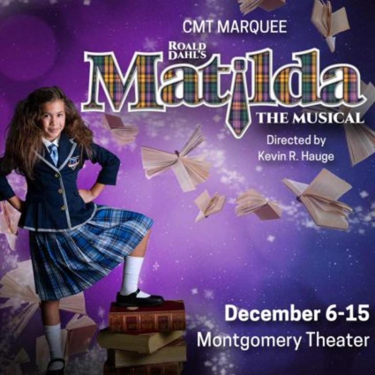 CMT Marquee Matilda The Musical
