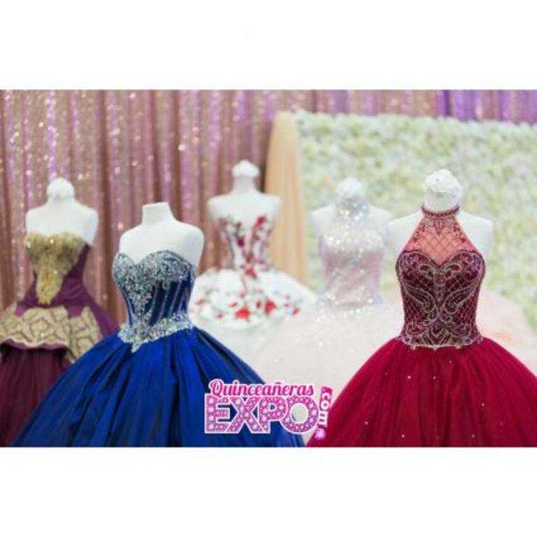 Quinceanera Expo San Jose 2020
