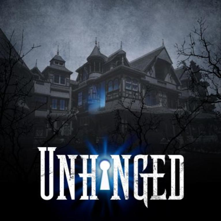 Unhinged: All-New Immersive Halloween Experience