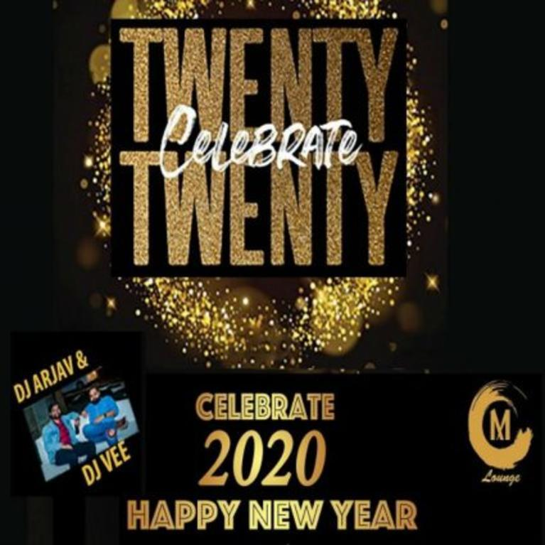 New Years Eve 2020 Party San Jose
