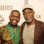 Danny Glover and